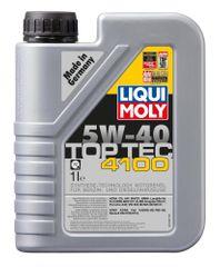 Liqui Moly motorno ulje LM TOP TEC 4100 5W40, 1L