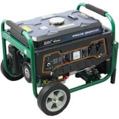 ASIST agregat prądotwórczy AE8G300DN 2,8/3,0 kW