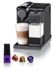 Nespresso De'Longhi Lattissima Touch EN 560.BK - rozbaleno