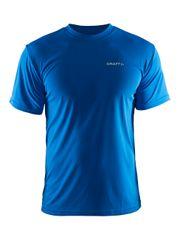 Craft moška majica Prime, modra