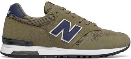 New Balance moški čevlji ML565SGN, 42, temno modra