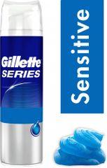 Gillette Series gél na holenie (citlivá pokožka)