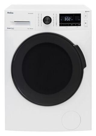Amica PPS 62232 W Elöltöltős mosógép