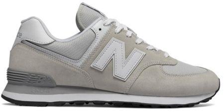 New Balance moški čevlji ML574EGW, 41,5, bež
