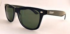 Zippo sončna očala OB02-32, črna