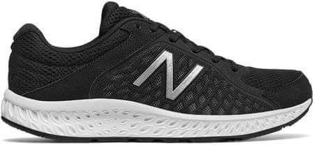 New Balance moški športni čevlji M420LK4, 44,5, črni