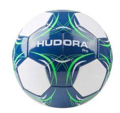 Hudora nogometna žoga PRO 5