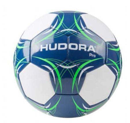 Hudora Pro nogometna žoga, vel. 5