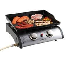Be Nomad plynový stolní gril DOC150