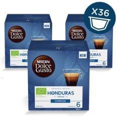 NESCAFÉ Dolce Gusto Honduras Espresso Kávékapszula, 3x12 db