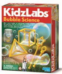 4M Tvorba bublin