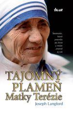 Langford Joseph: Tajomný plameň Matky Terézie, 2. vydanie