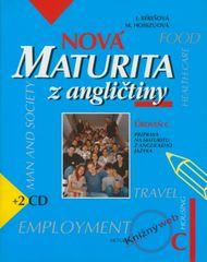 Kolektív: Nová maturita z angličtiny C + 2 CD