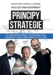 Yoffie, Michael A. Cusumano David B.: Principy strategie - Pět nadčasových pravidel strategického le