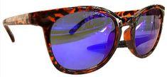 Zippo sončna očala OB07-06, rjava