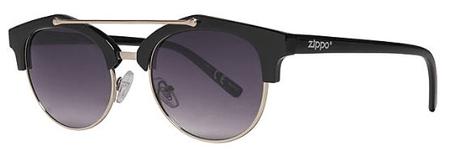Zippo sončna očala OB17-01, črna