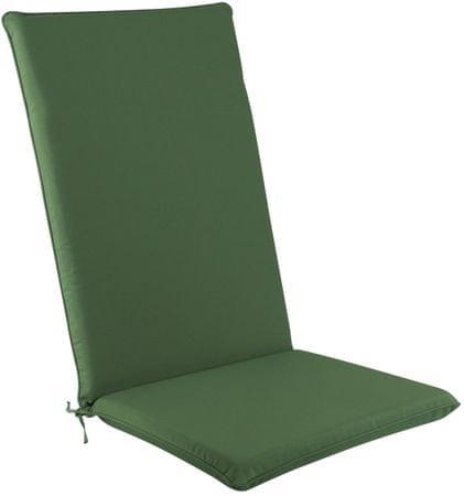 Fieldmann blazina za stol FDZN 4001 (FDZN 9001) zelena