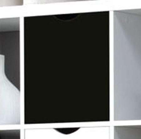 Predal Cubix, črn