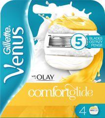 Gillette wkłady do maszynki Venus & Olay - 4 sztuki