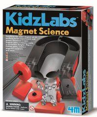 4M Magnetická hra
