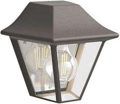 PHILIPS Curassow kültéri fali lámpa 17386/43/PN