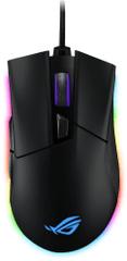Asus gaming miška ROG Gladius II Origin