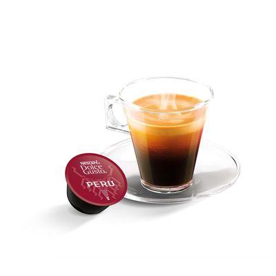 NESCAFÉ Dolce Gusto Peru Cajamarca Espresso káva v kapslích