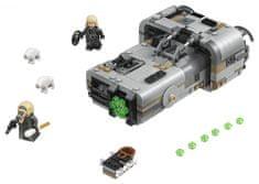 LEGO Star Wars 75210 - Ścigacz Molocha