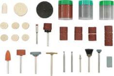 KWB komplet minijaturnog višenamjenskog alata, 105 komada (510900)