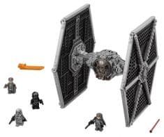 LEGO Star Wars 75211 TIE Borec v Imperiji