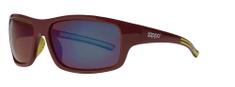 Zippo polarizirana sončna očala OB31-03, rdeča