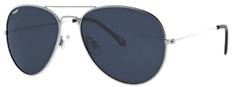 Zippo polarizirana sončna očala OB36-09, krom