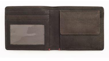 Zippo usnjena denarnica, rjava mocha ( 2.005.118)