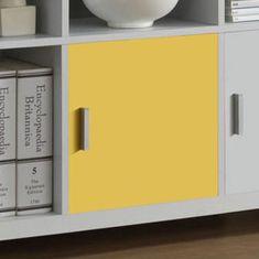Vrata Cubix, rumena