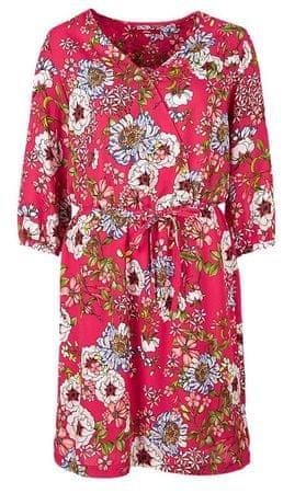 s.Oliver női ruha 36 rózsaszín