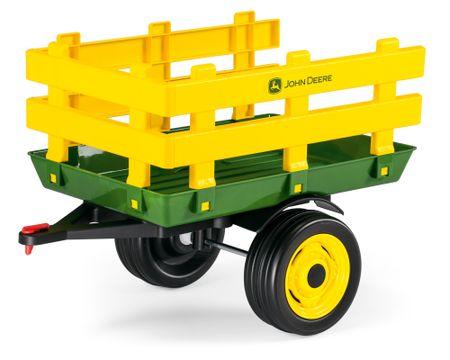 PEG PEREGO taczka zabawkowa Stake-side trailer