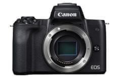 Canon EOS M50 Body + Cashback 30 €