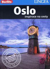 autor neuvedený: LINGEA CZ - Oslo - inspirace na cesty
