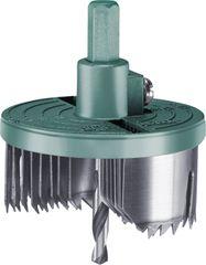 KWB nastavek za izrezovanje lukenj Akku-Top (498920), 8 rezil (Φ 25 – 68 mm)