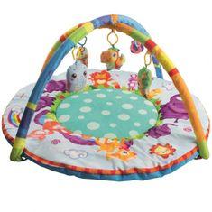 BRITTON hrací deka - Elephants