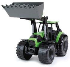 LENA Deutz Traktor Fahr Agrotron 7250 dísz karton