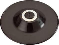 KWB gumena brusna ploča za kutne brusilice, Φ 125 mm, M14 (718112)