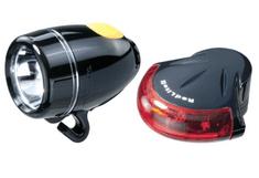 Topeak Biciklistička svjetiljka Highlite Combo II Set