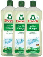 Frosch Eko univerzalno sredstvo za čišćenje ocat 3 x 1 l