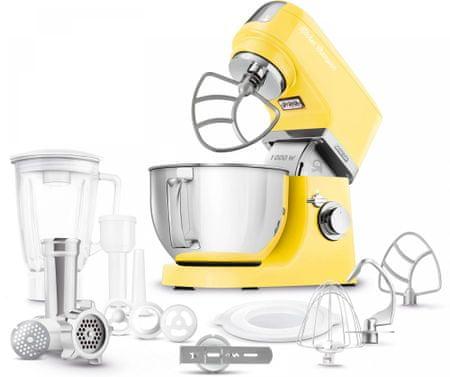 SENCOR robot kuchenny STM 6356YL