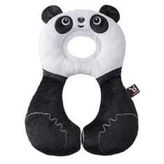 BenBat Nákrčník s opěrkou hlavy 1-4roky - Panda
