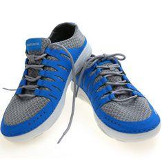 Shimano Boty Evair Boot Shoes Modré