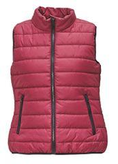 CRV Dámska vesta Firth ružová XS