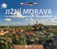 Sváček Libor: Jižní Morava - malá/vícejazyčná