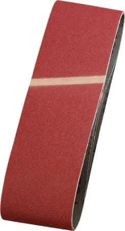 KWB brusni papir za les in kovino, GR 80, 3 trakovi (912508)